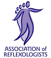 Member of the Association of Reflexologists